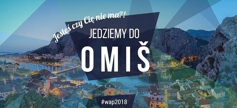 Chorwacja #1 – Wyścig Autostopem, podróż do Omiš!