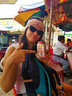 W Azji najlepszy alkohol na wszystko