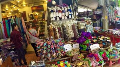 Bazary w Kambodży - Atrakcje Siem Reap