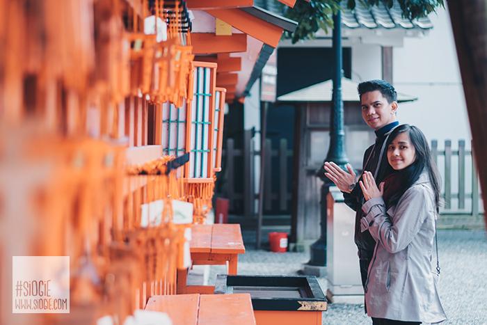 Foto-Pre-Wedding-Gratis-Tokyo-Jepang