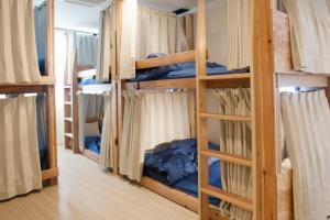 Review Ark Hostel Japan
