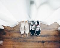 Ngurus Wedding / Pernikahan Gue Sendiri Dari A sampai Z Dengan Budget Se-Minimal Mungkin