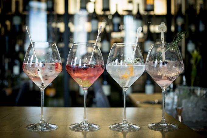 gin tonici, Tina Pirnat