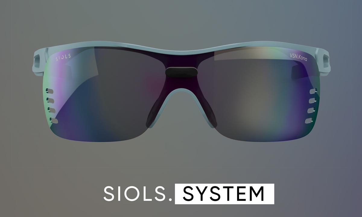 SIOLS.System Kona
