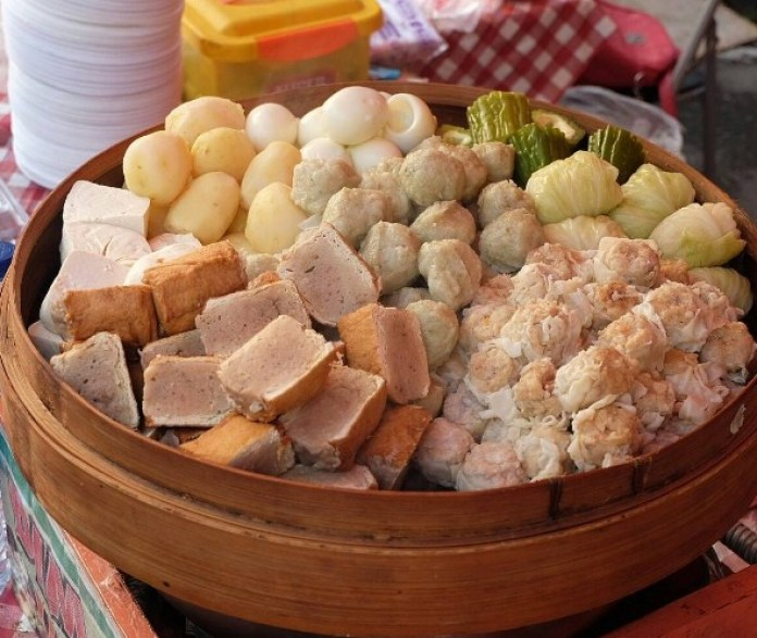 Image result for Siomay