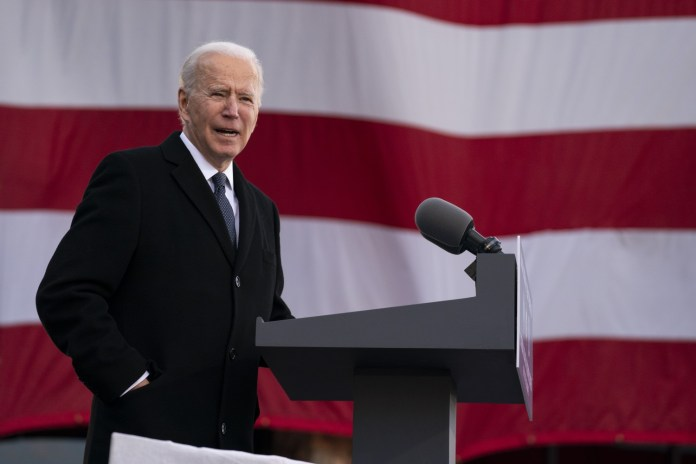 Biden begins to fill out hollowed Homeland Security department — but no ICE pick