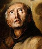 św.Piotr z Alkantary
