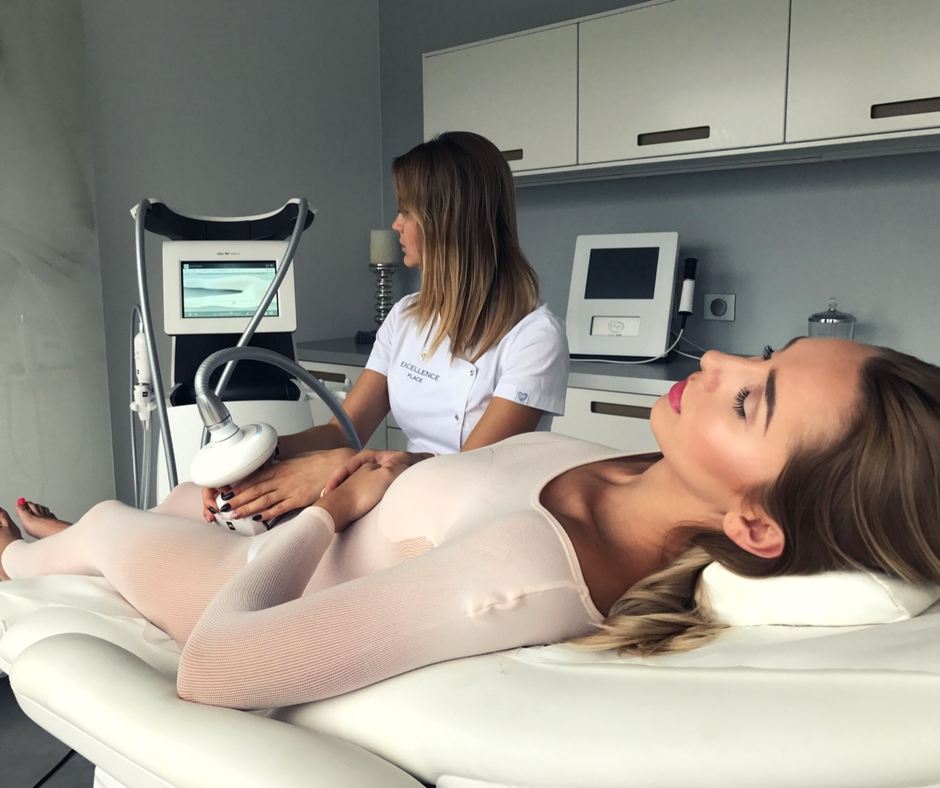 endermologia excellence place