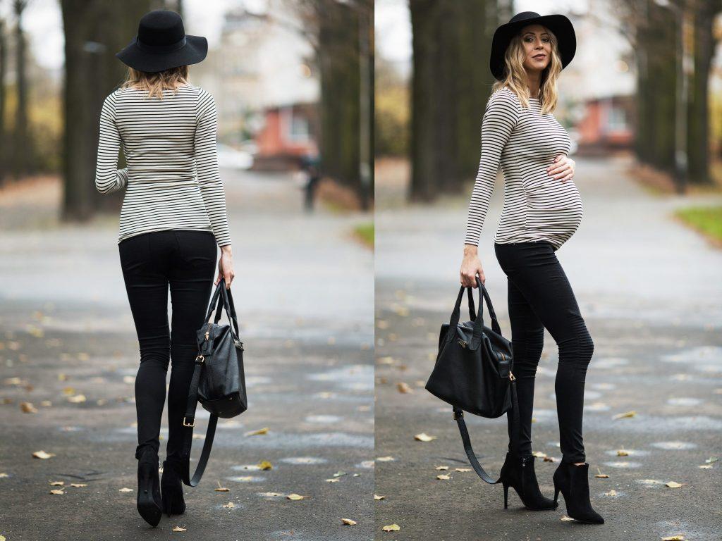 Stylizacja ciążowa