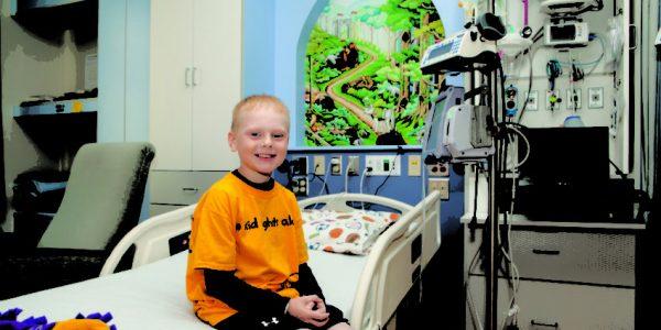 Sanford among children's hospitals using genetics to ...