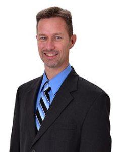 Patrick Honner, PA-C