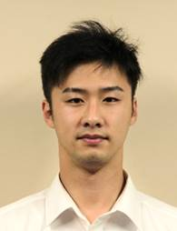 深見祥衣 山口大学大学院 博士前期課程1年
