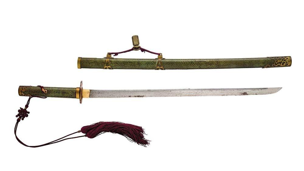 Historia de Espada Coreana (4/4)