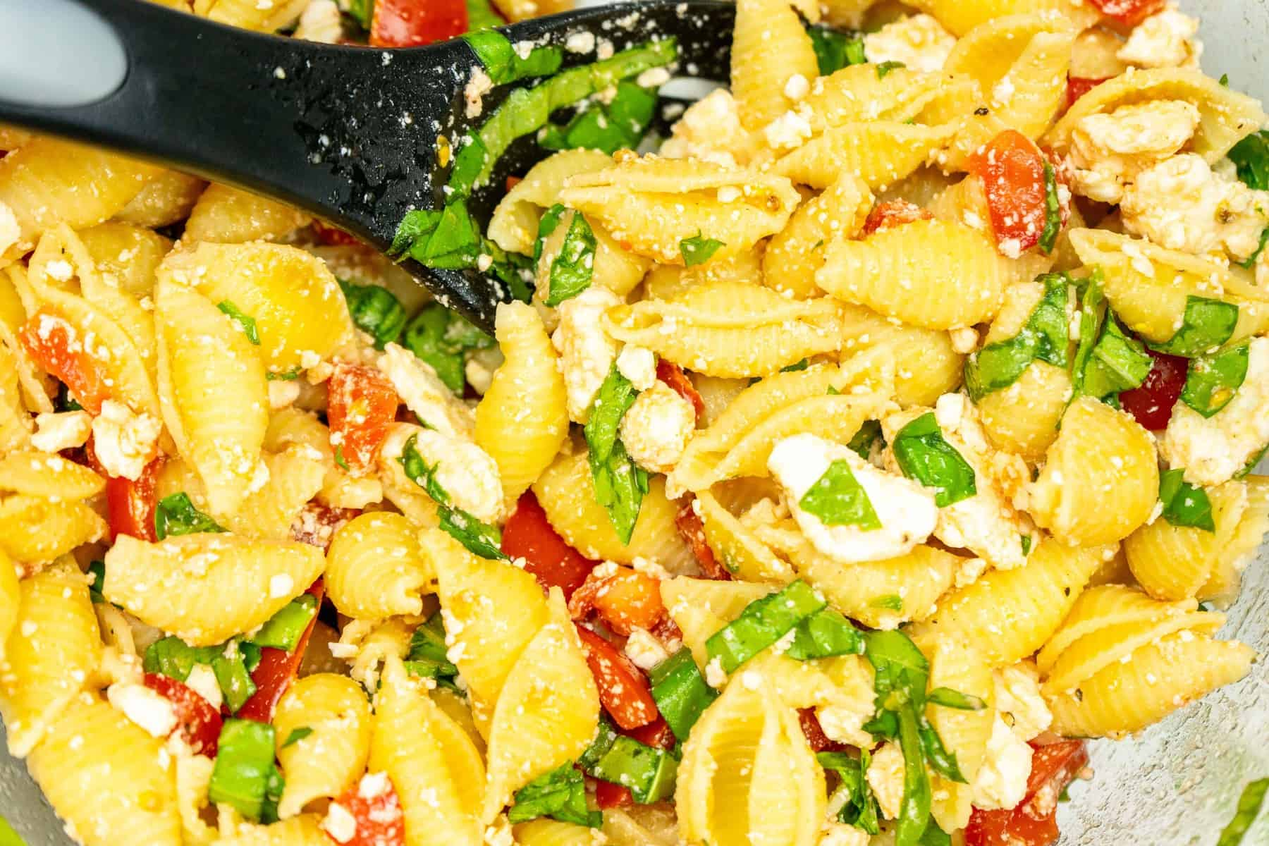 Copycat Zoe S Kitchen Pasta Salad Sip And Spice