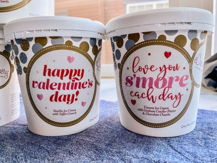 ecreamery delivery ice cream gift