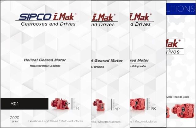 SIPCO Imak Catalogs