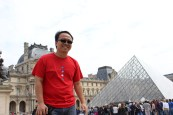 Tempat Wisata di Paris