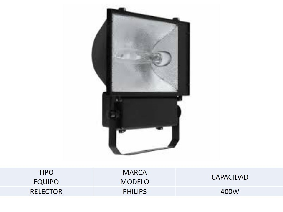 Reflector PHILIPS