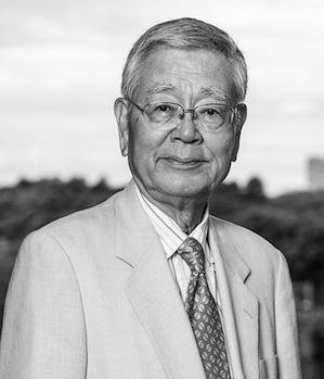 Honorable Kunio Hamada
