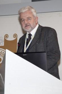 Riccardo Cuppini, professore di fisiologia, delegato rettorale all'Alta Formazione Università Urbino