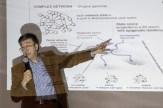 Lucio Biggiero, professore di scienza dell'organizzazione, L'Aquila