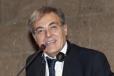 David Lazzari alla presidenza della plenaria del 29 ottobre