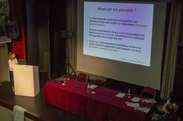 Congresso internazionale ISNIM-SIPNEI foto di Rocco Casaluci - L. Gianotti