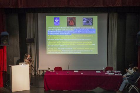 Congresso internazionale ISNIM-SIPNEI foto di Rocco Casaluci - F. Cracolici