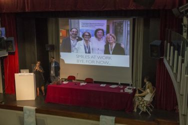 Congresso internazionale ISNIM-SIPNEI foto di Rocco Casaluci - L. Trovalusci, P. Russo