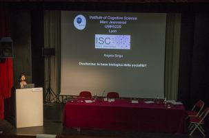 Congresso internazionale ISNIM-SIPNEI foto di Rocco Casaluci - A. Sirigu