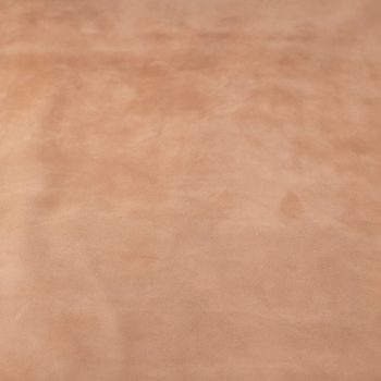 Silky suede tawny brown Sipo l6r326s - leather for garments without lining