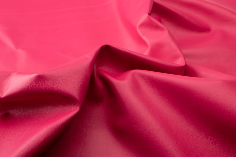 Lamb nappa pink l6d440 - leather for garments