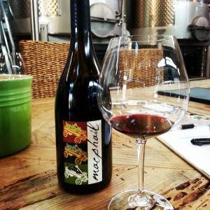 Macphail Family Wine Small Batch Pinot Noir