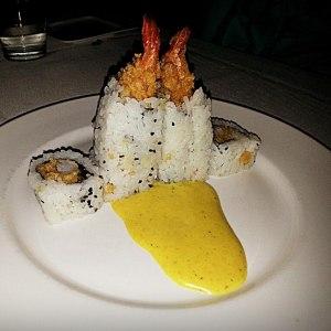 Osake' Japanese Bistro Santa Rosa Dining