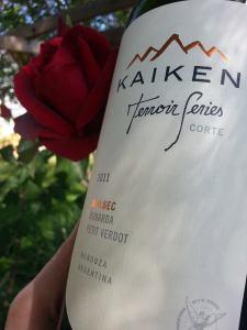 Kaiken Malbec Mendoza, Argentina – Somm Chat