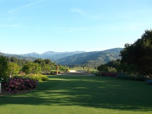 Visit Carmel Valley & Historic Holman Ranch