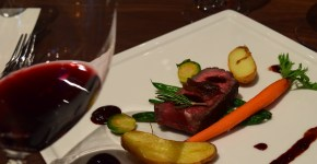 Elevating The Nuances of Each Wine… With Food