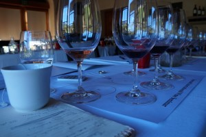 Notes for a Kobrand Wine Seminar