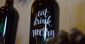 Using WINE To Survive Holidays~ A Handy Guide