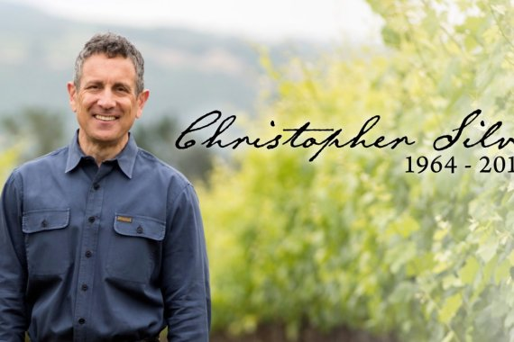 A Tribute to Christopher Silva (1964 – 2017)
