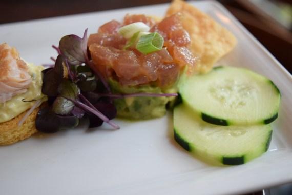 Meet Sonoma's New Restaurant: Gravenstein Grill