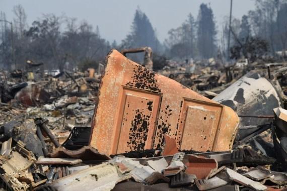 California Fires: Collection of Heartwarming Stories