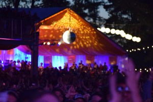 3 day and night Napa Valley BottleRock Music Fest