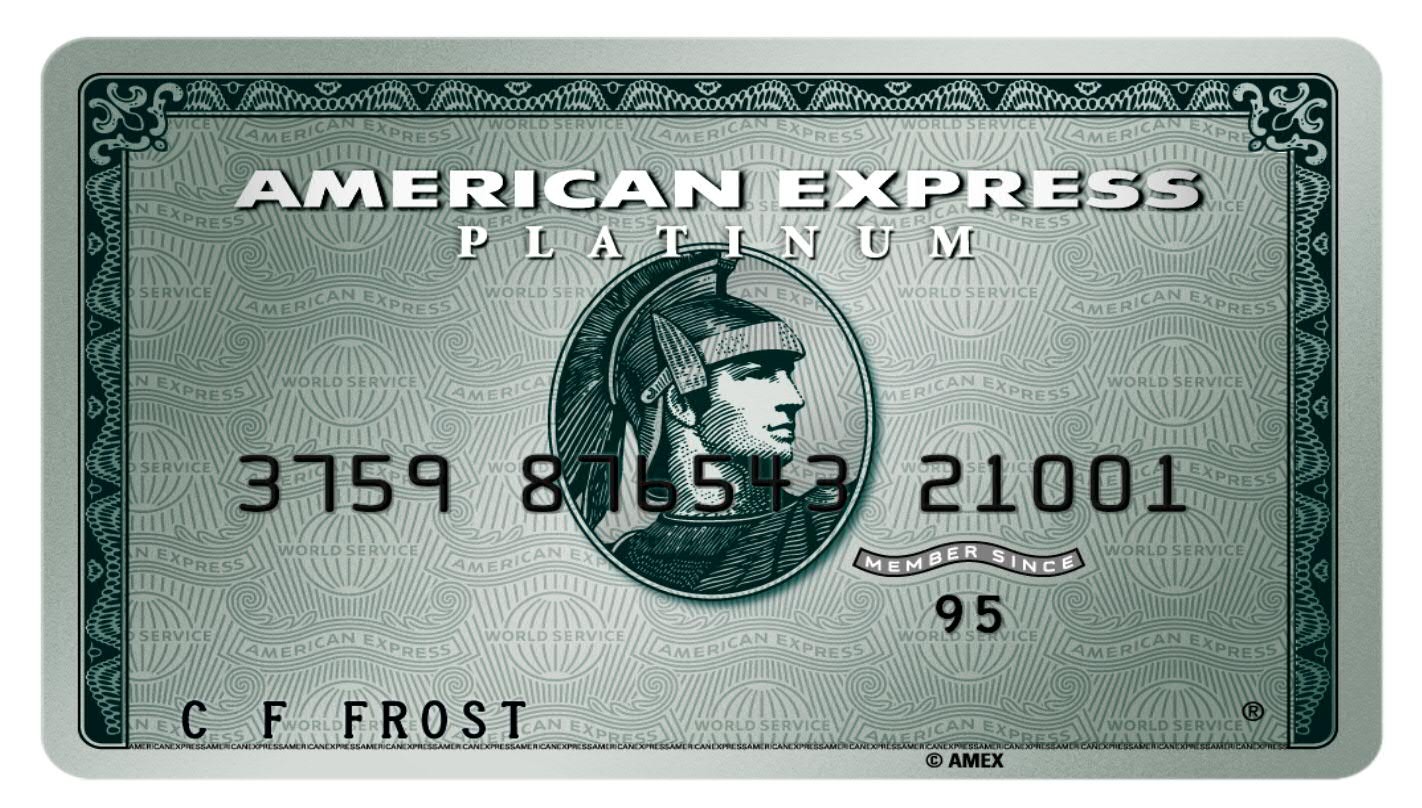 American Express - The Platinum Card - US vs Australia
