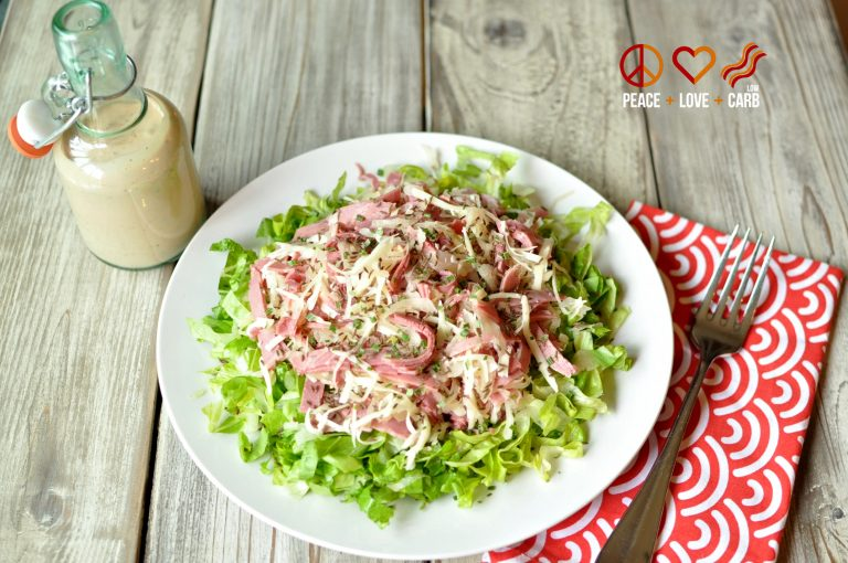 Reuben-Chopped-Salad-with-Russian-Dressing-Low-Carb-Gluten-Free-2-768x510
