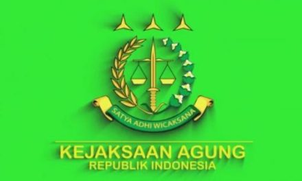 Latar Belakang TP 4 Kejaksaan Republik Indonesia