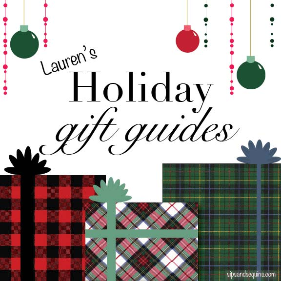 2016 Holiday Gift Guides