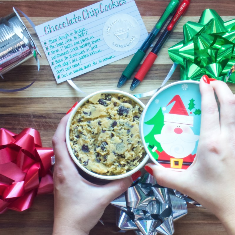 last-minute-gift-idea-chocolate-chip-cookie-dough