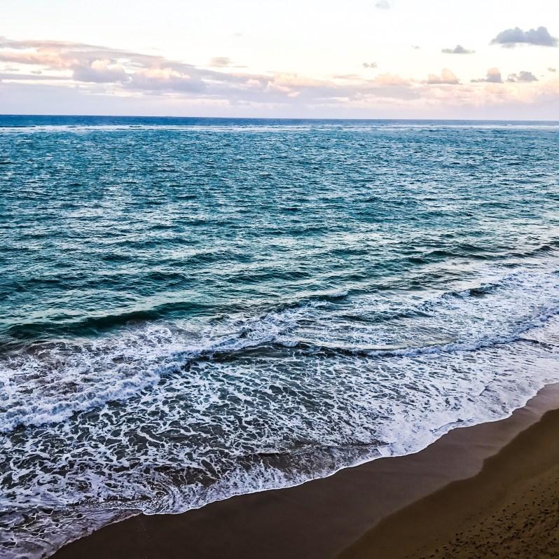 la-concha-ocean-front-room-view