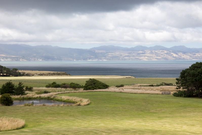 wharakauhau-grounds